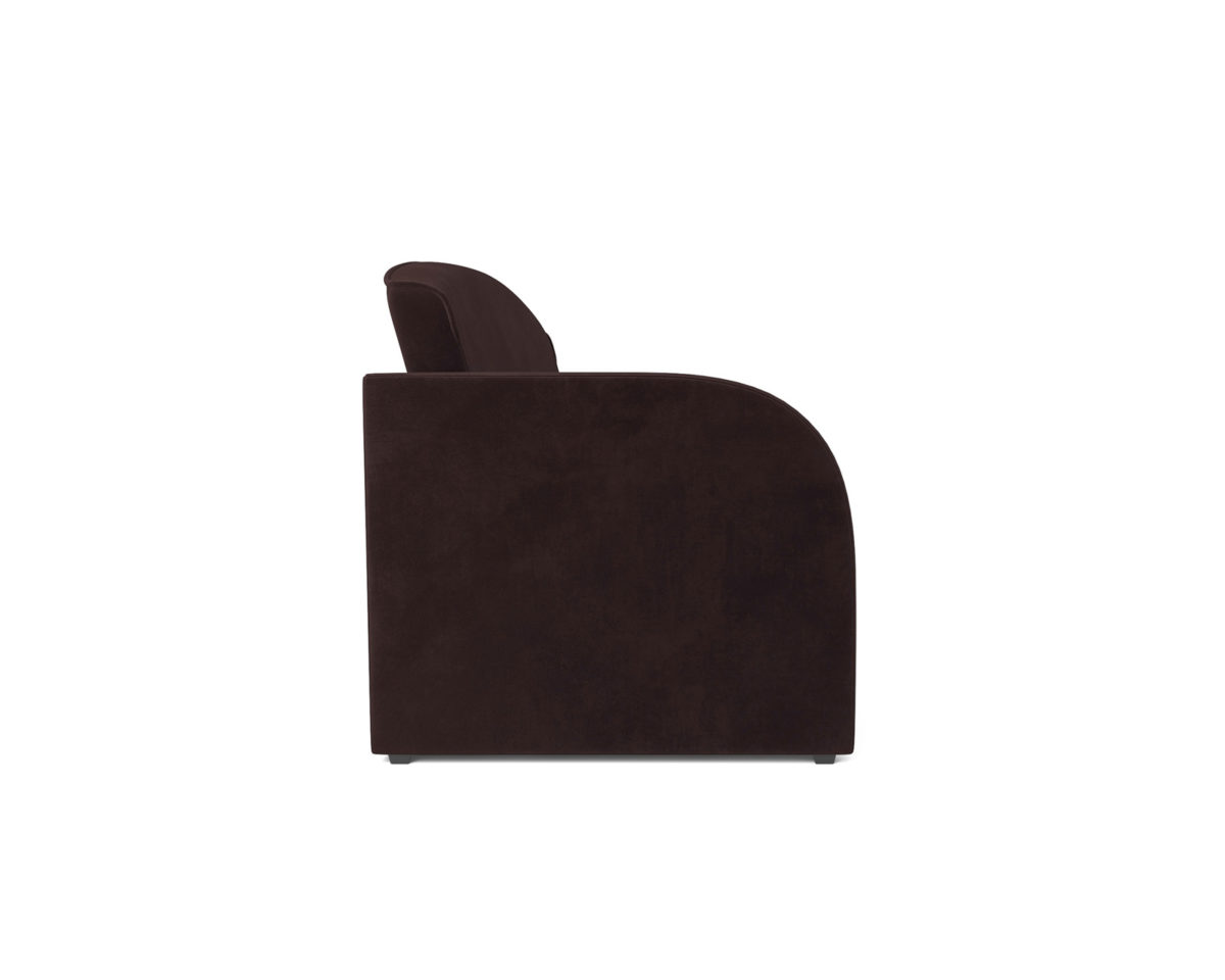 Малютка (Велюр шоколад HB-178 16) 3