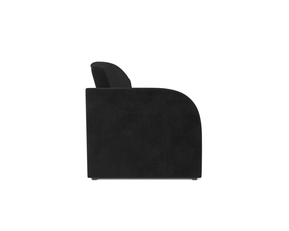 Малютка (Велюр черный HB-178 17) 3