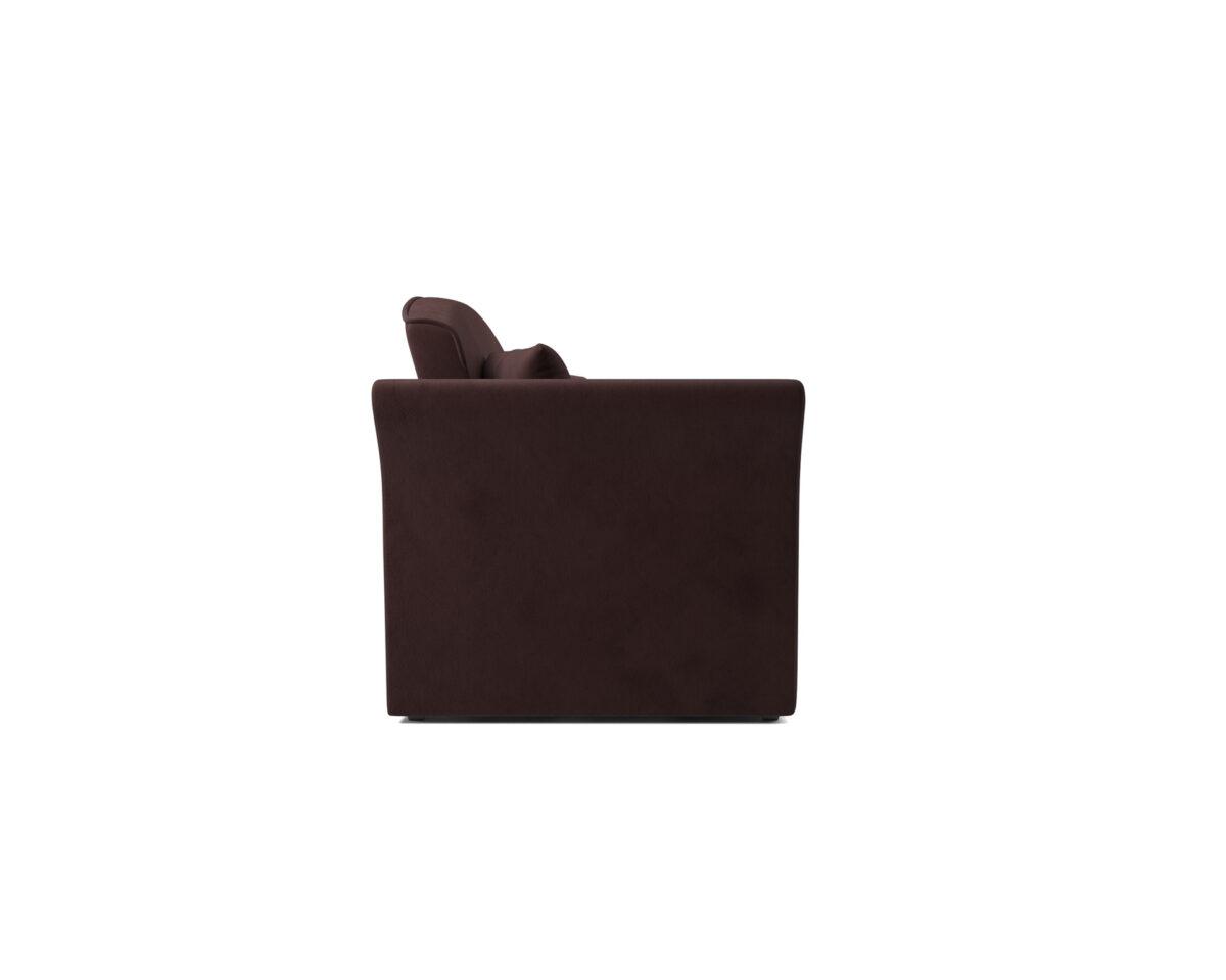 Малютка №2 (Велюр шоколад HB-178 16) 3