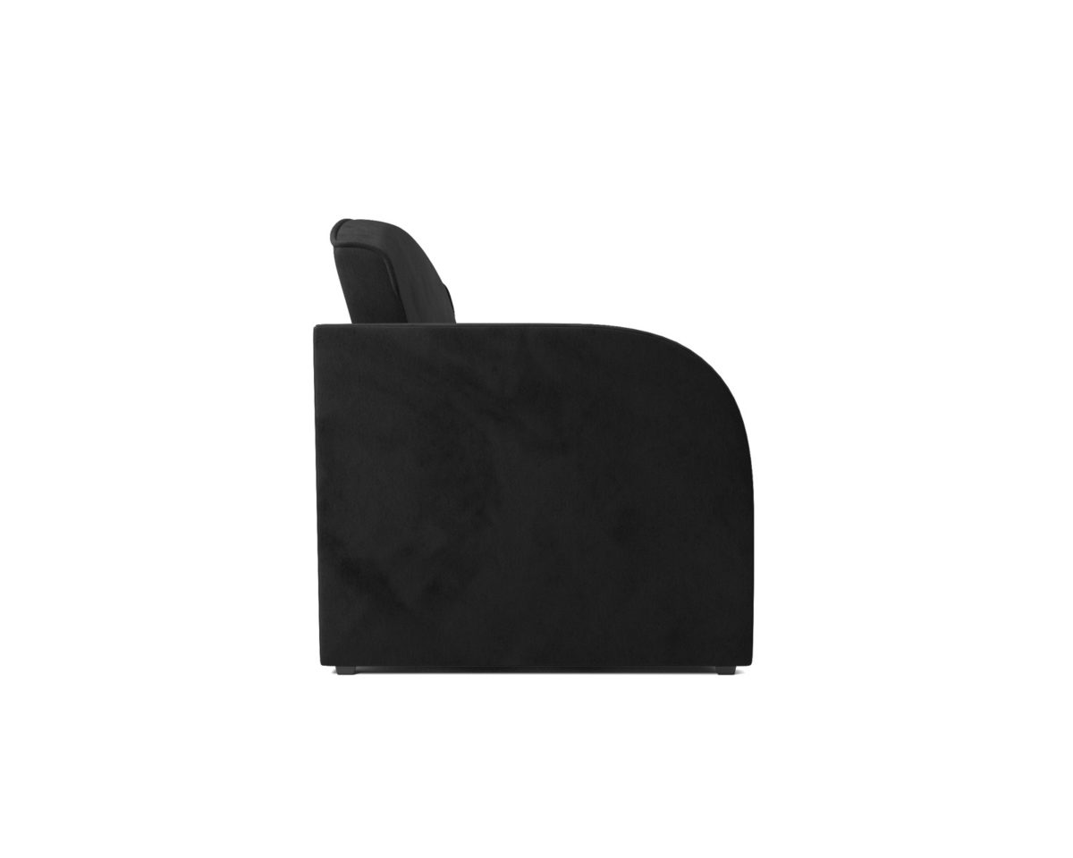 Малютка (Велюр чёрный НВ-178 17) 3