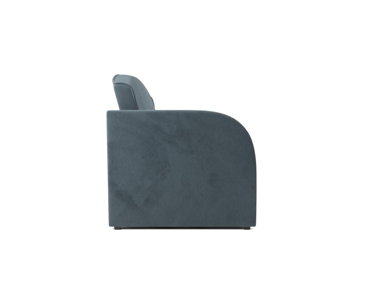 Малютка (Велюр серо-синий HB-178 26) 3