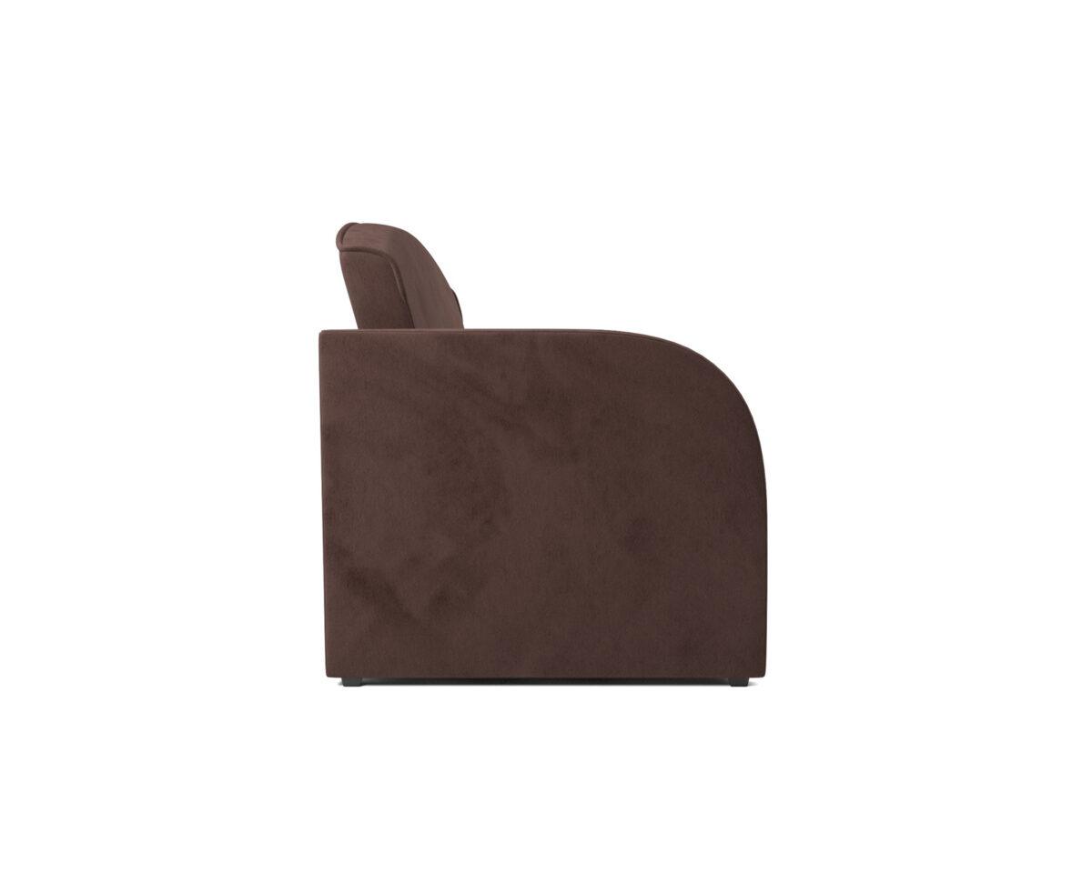 Малютка (Велюр молочный шоколад НВ-178 13) 3