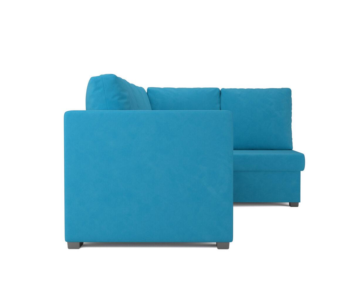 Мансберг (Синий) 3