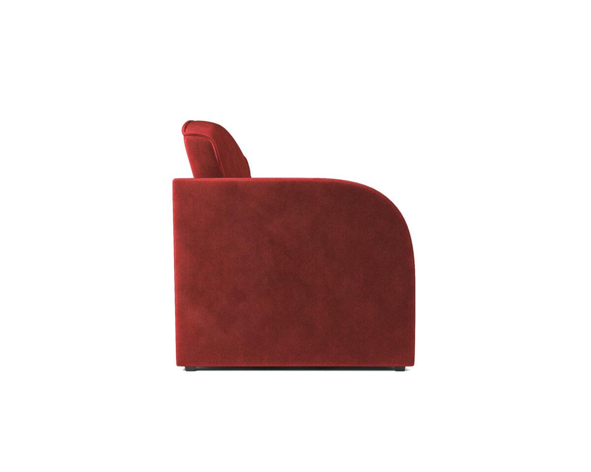 Малютка (Бархат красный STAR VELVET 3 DARK RED) 3