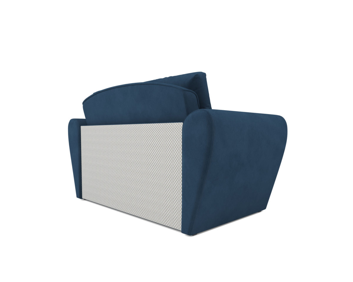 Квартет (Темно-синий Luna 034) 4