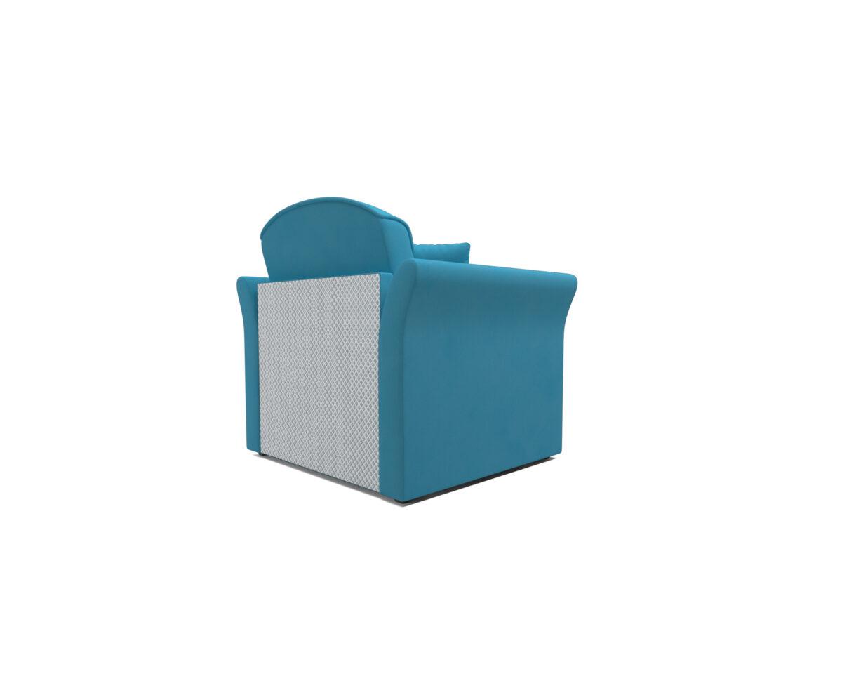 Малютка №2 (Рогожка синяя) 4