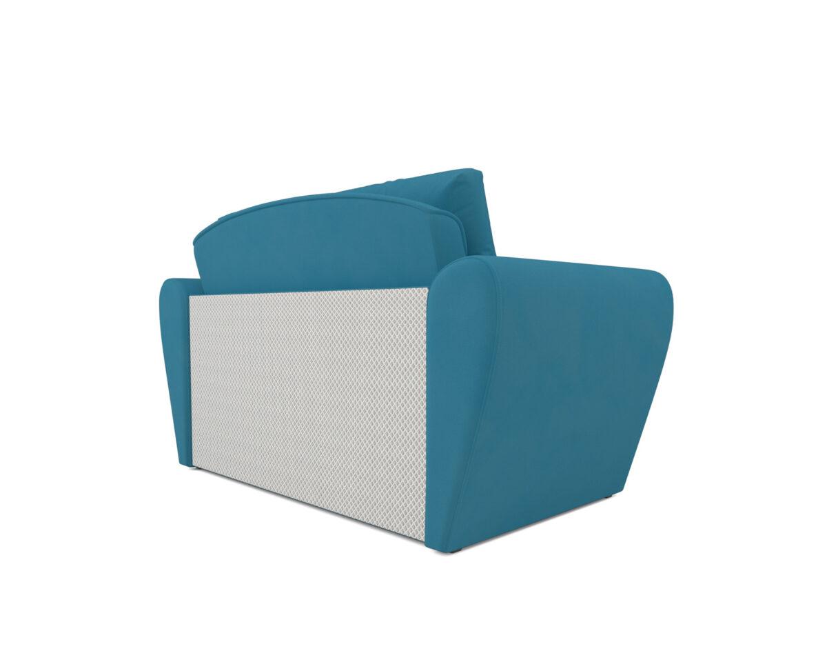 Квартет (Рогожка синяя) 4