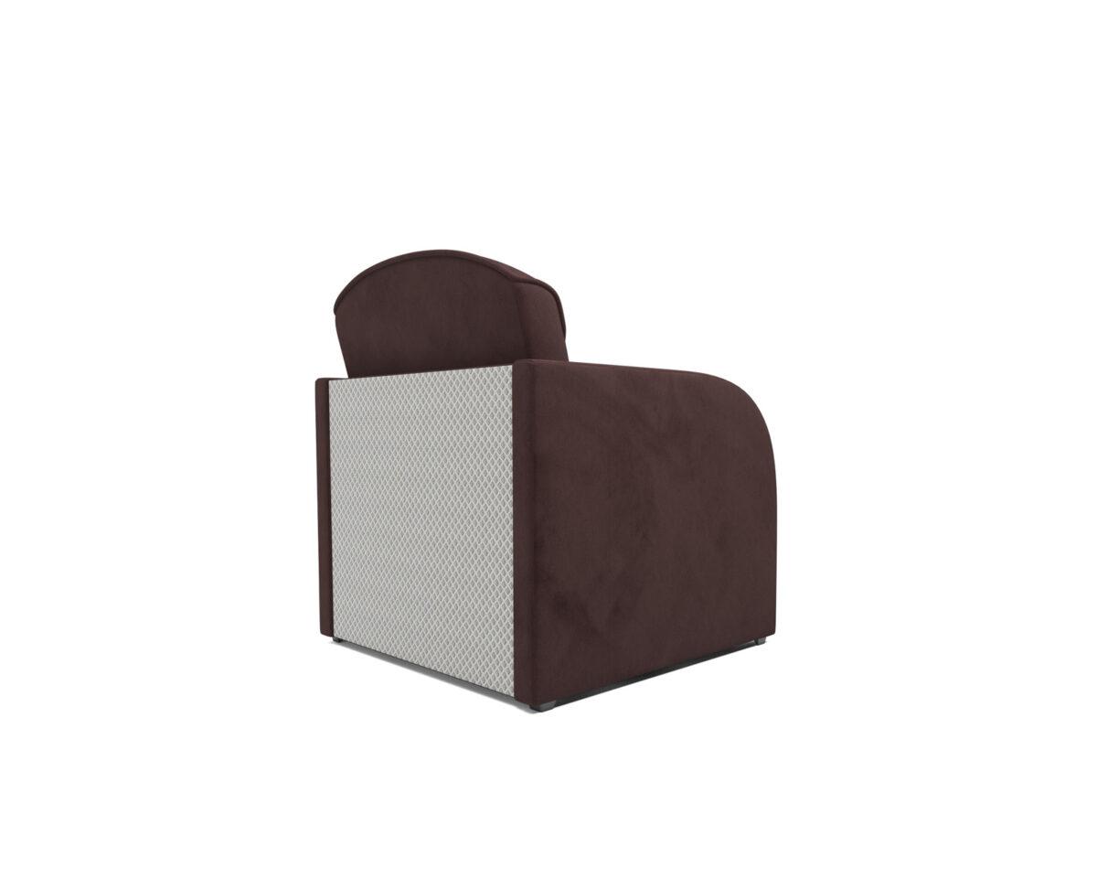 Малютка (Велюр шоколад HB-178 16) 4