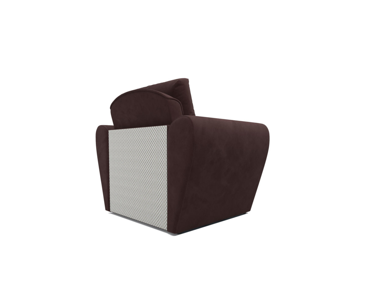 Квартет (Велюр шоколад HB-178 16) 4