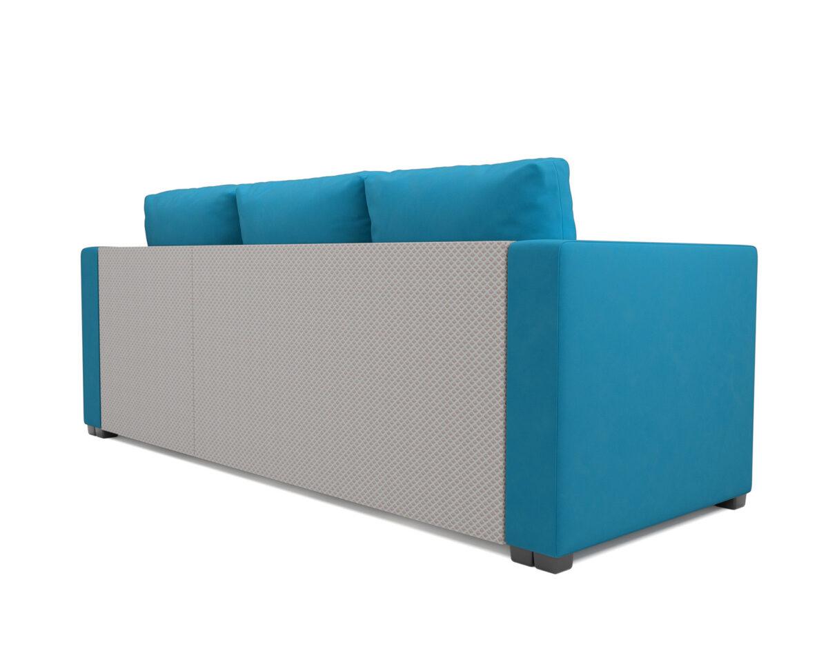 Мансберг (Синий) 4