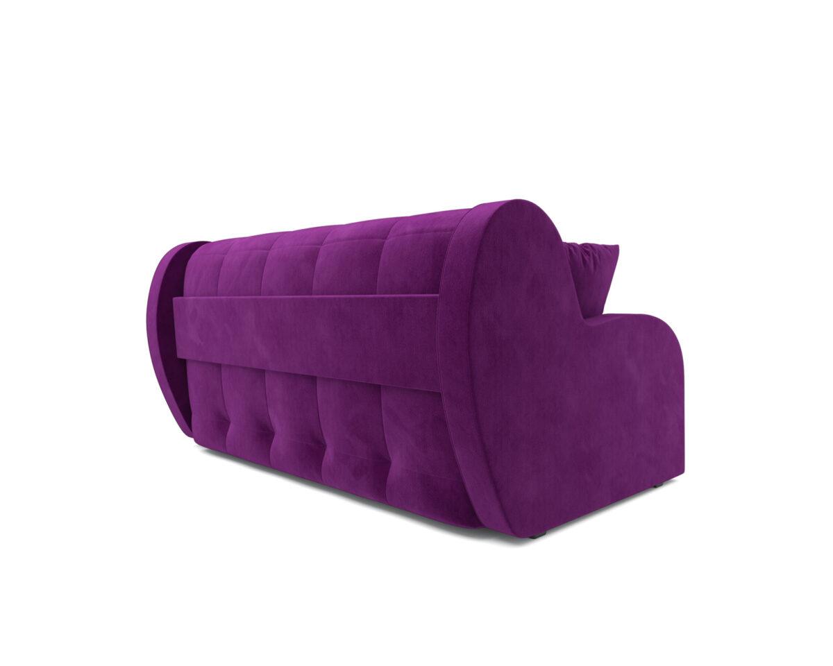 Аккордеон Барон (Фиолет) 4
