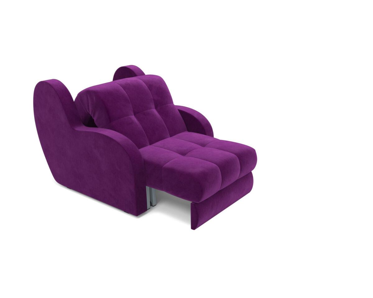 Аккордеон Барон (Фиолет) 5