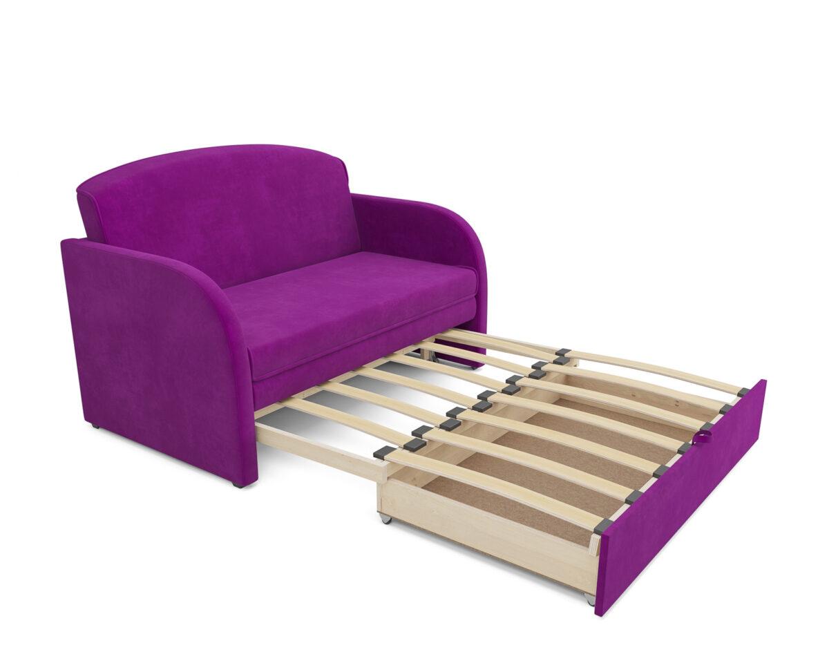 Малютка (Фиолет) 5