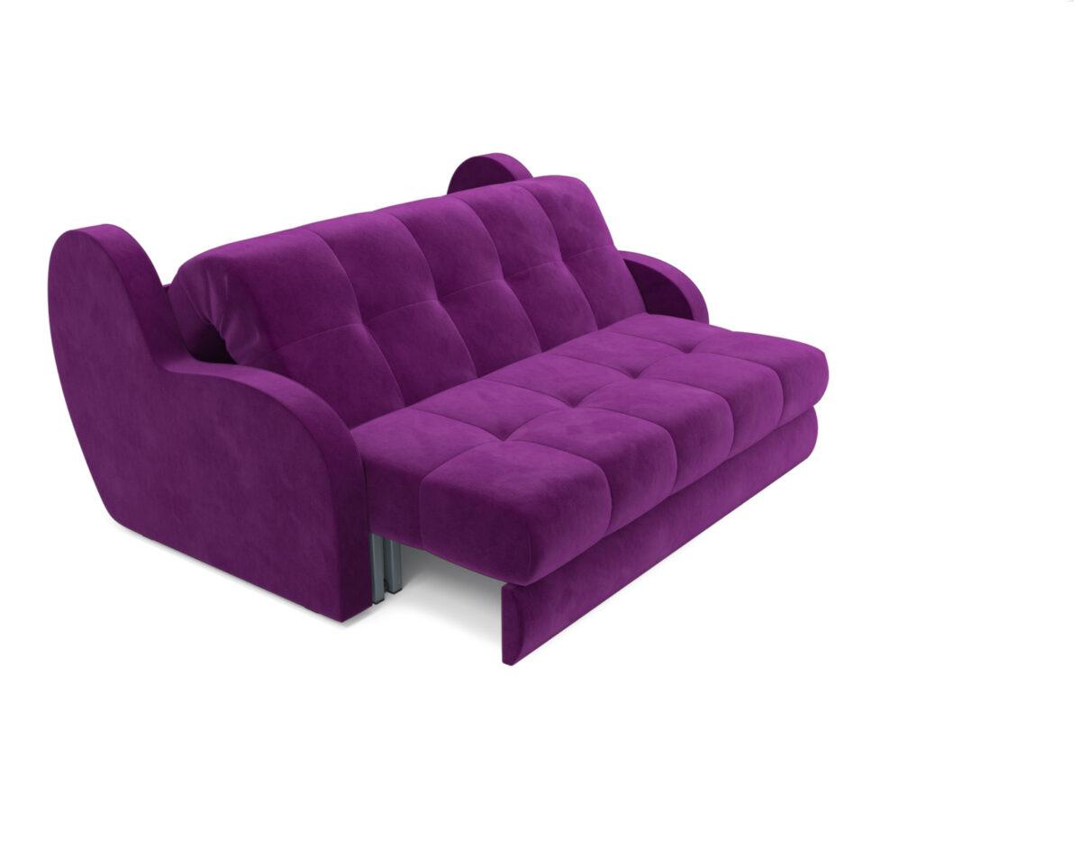 Аккордеон Барон (Фиолет) 6