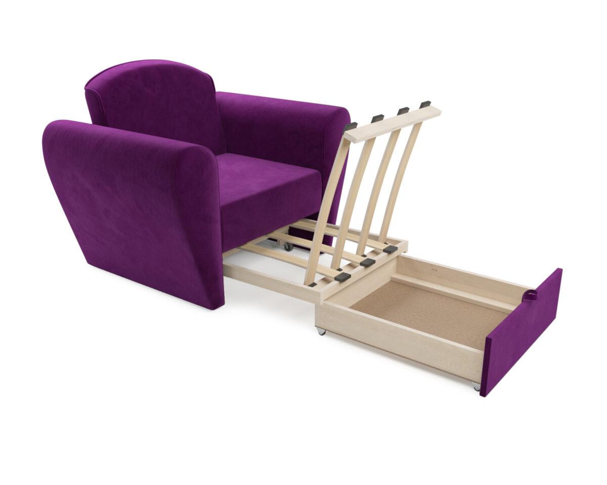 Квартет (Фиолет) 5