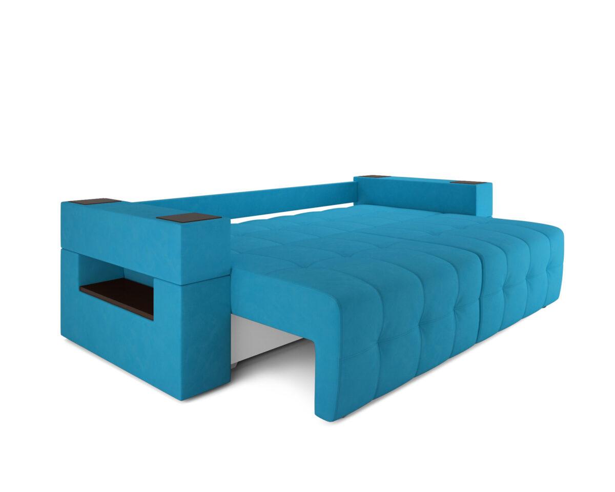 Венеция (Синий) 5