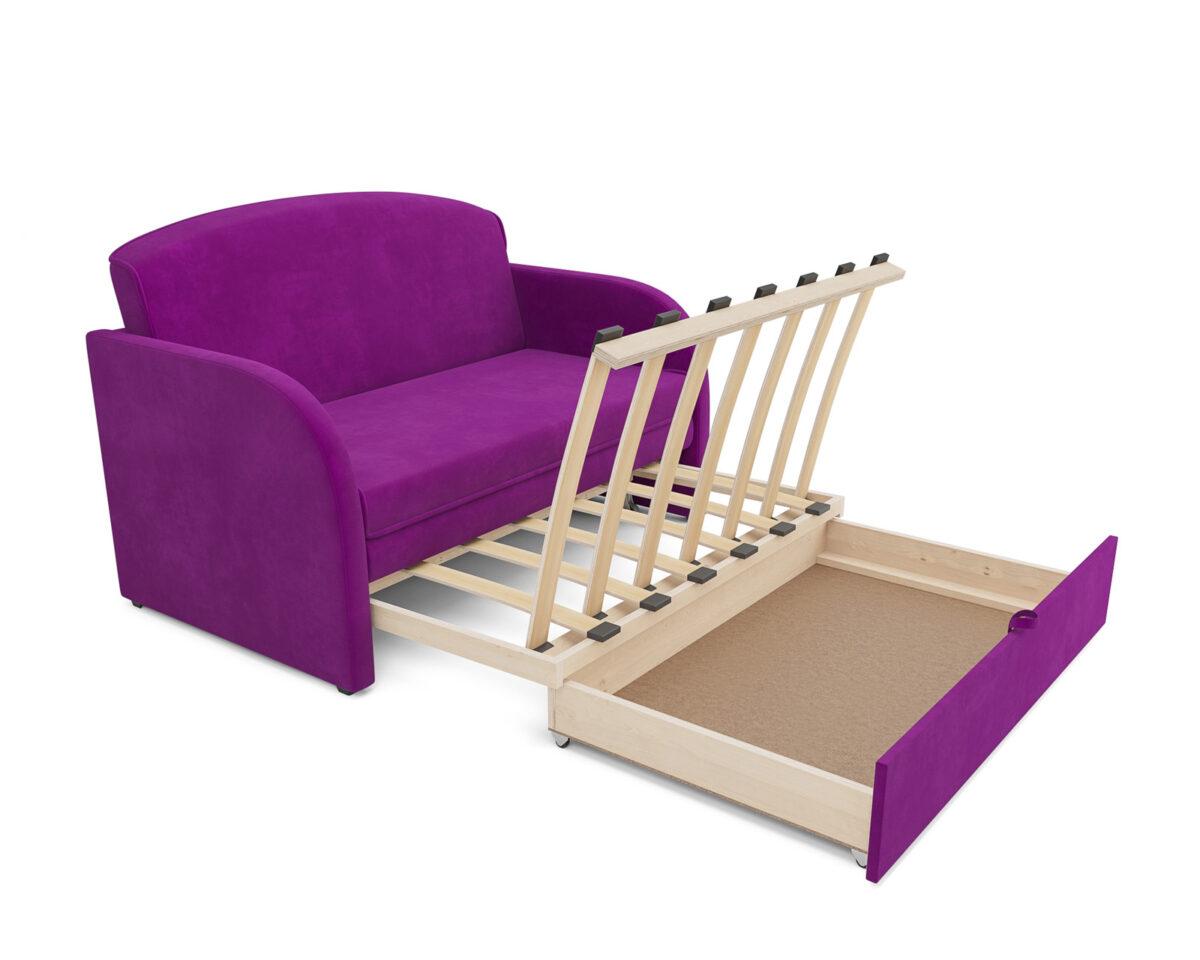 Малютка (Фиолет) 6