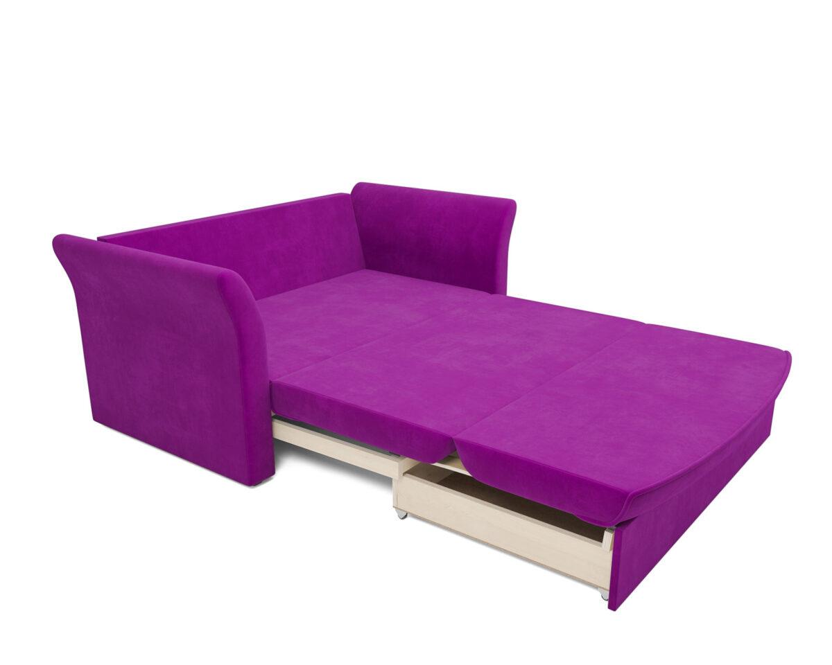 Малютка №2 (Фиолет) 7
