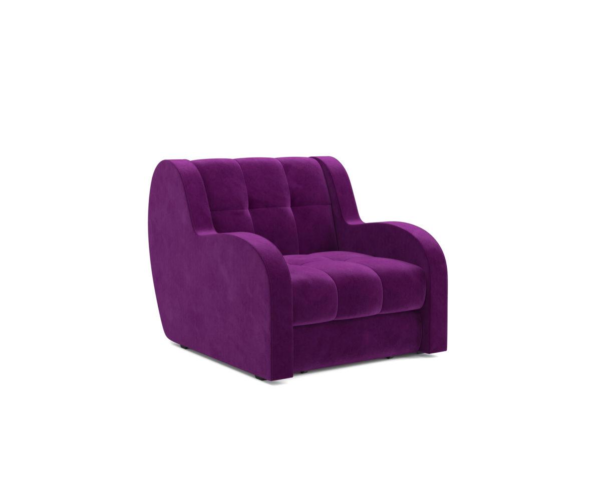 Аккордеон Барон (Фиолет) 1