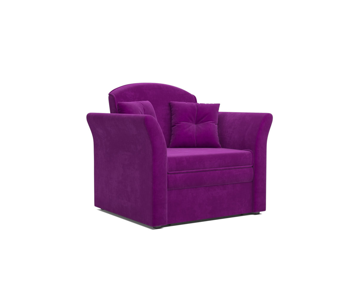 Малютка №2 (Фиолет) 1