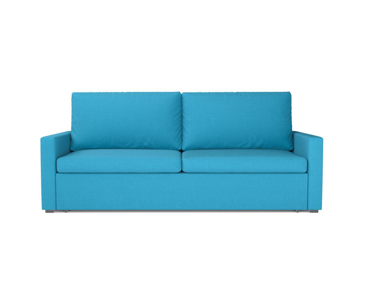 Поло (Синий) 2