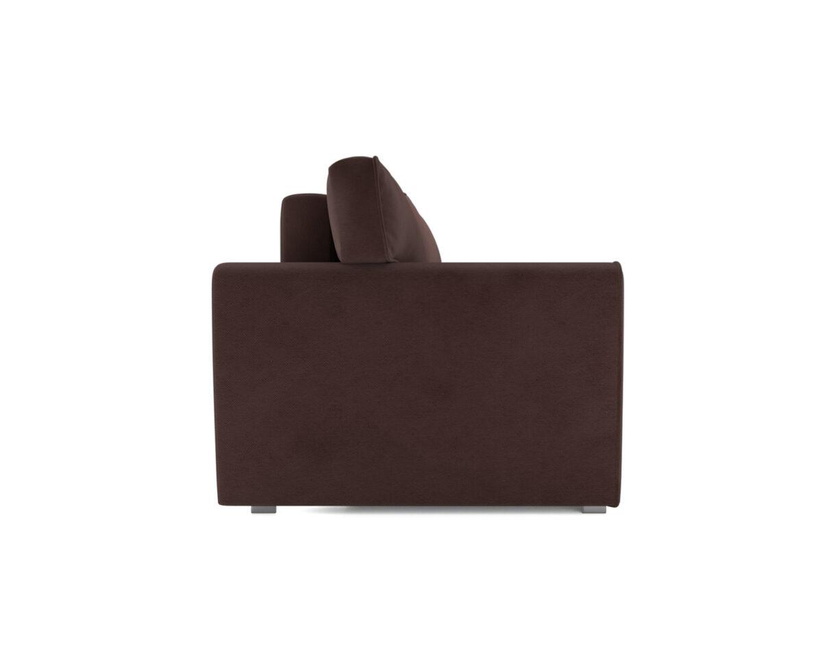 Оскар (Велюр шоколад HB-178 16) 3