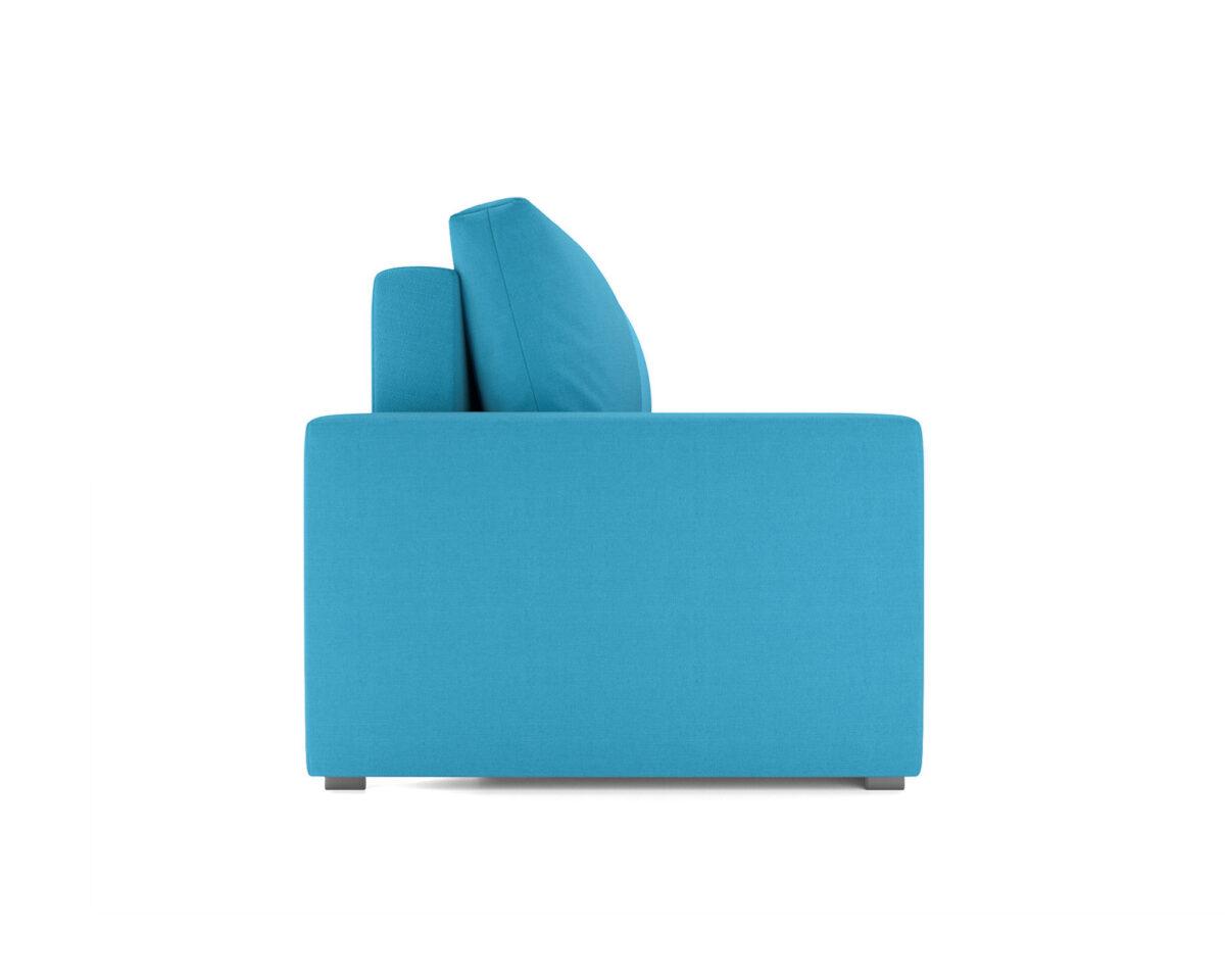 Поло (Синий) 3