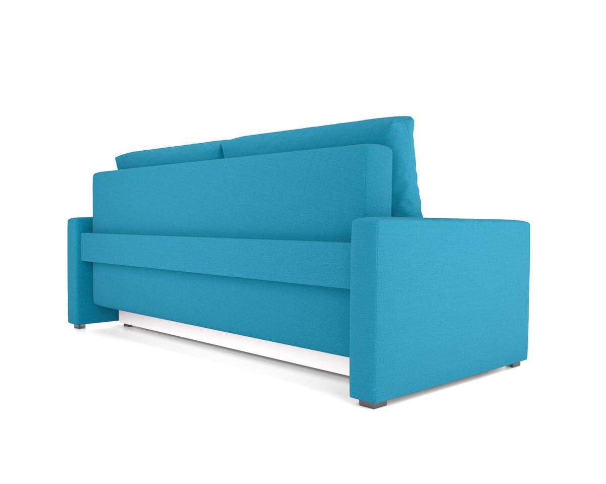 Поло (Синий) 4