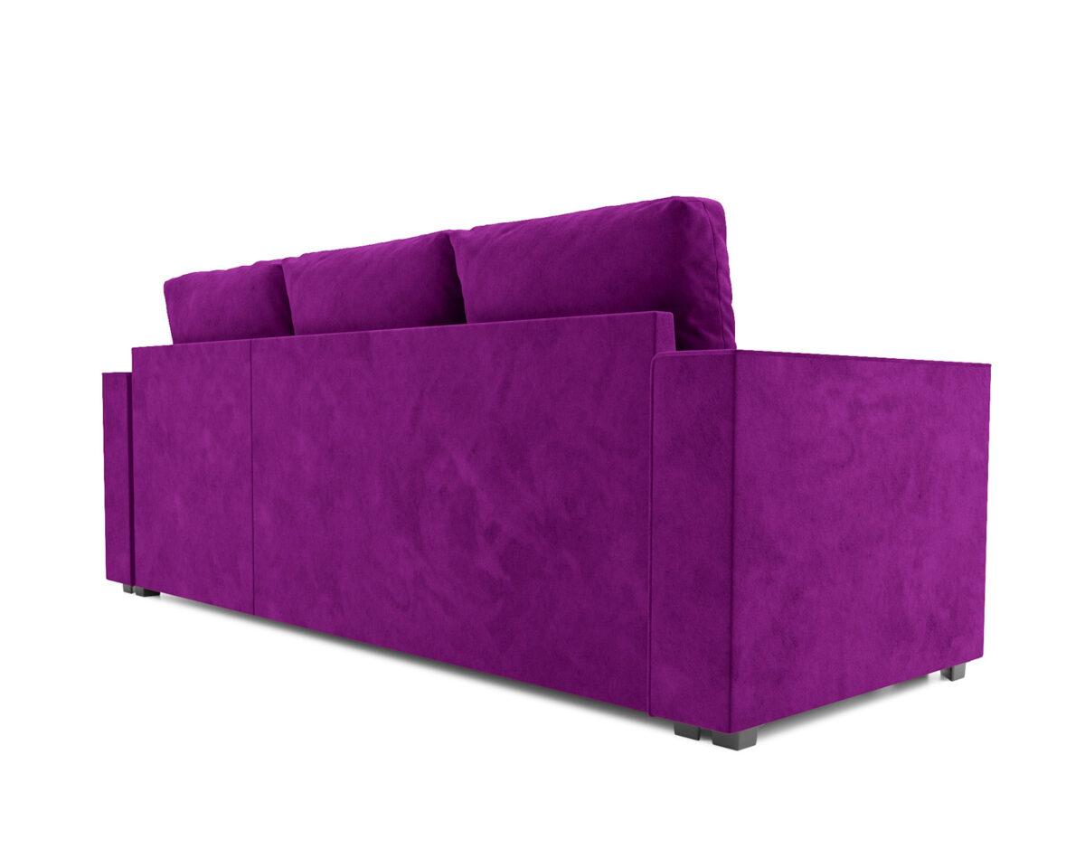 Рим (Фиолет) 4