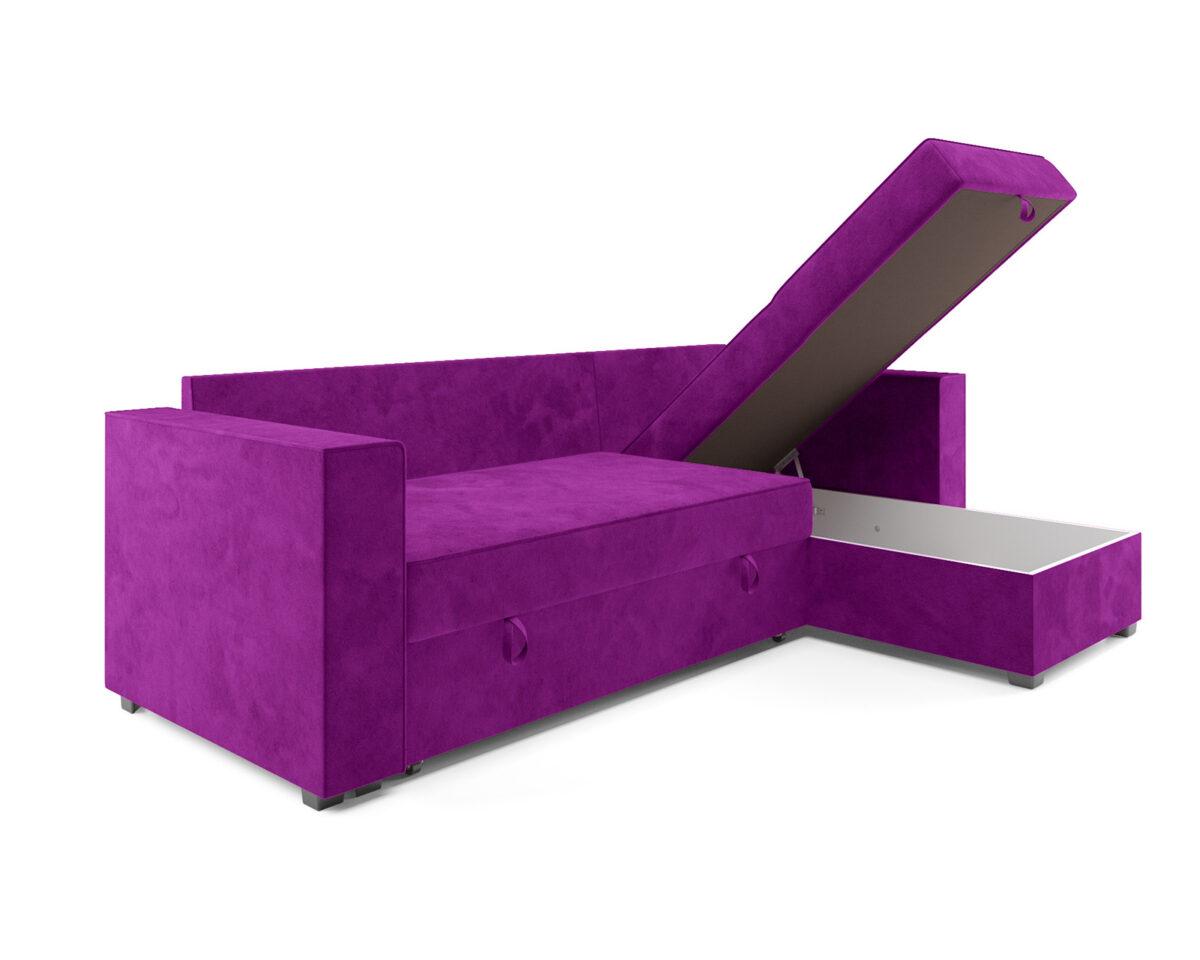 Рим (Фиолет) 5