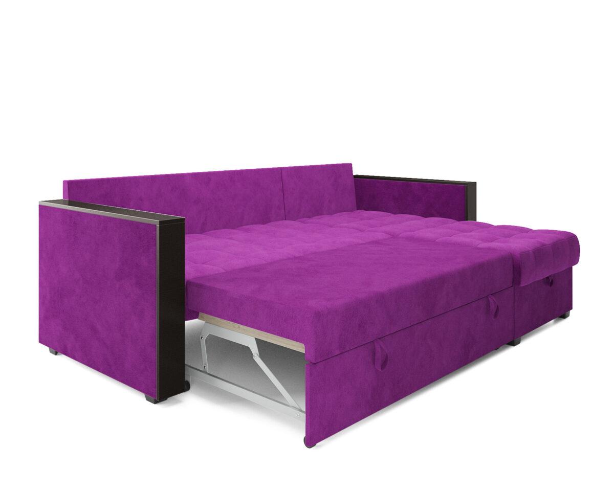 Техас (Фиолет) 5