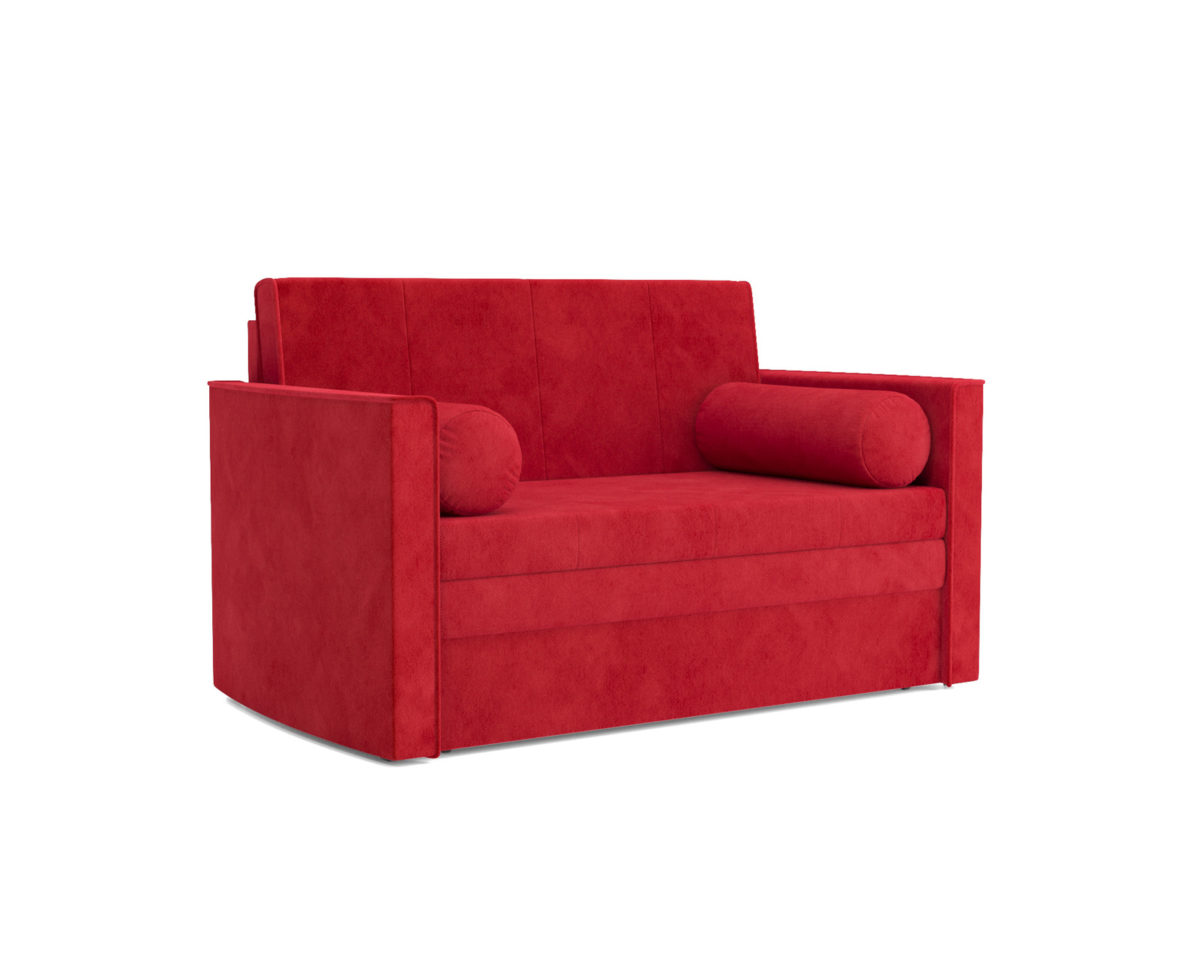 Санта №2 (Кордрой красный) 1