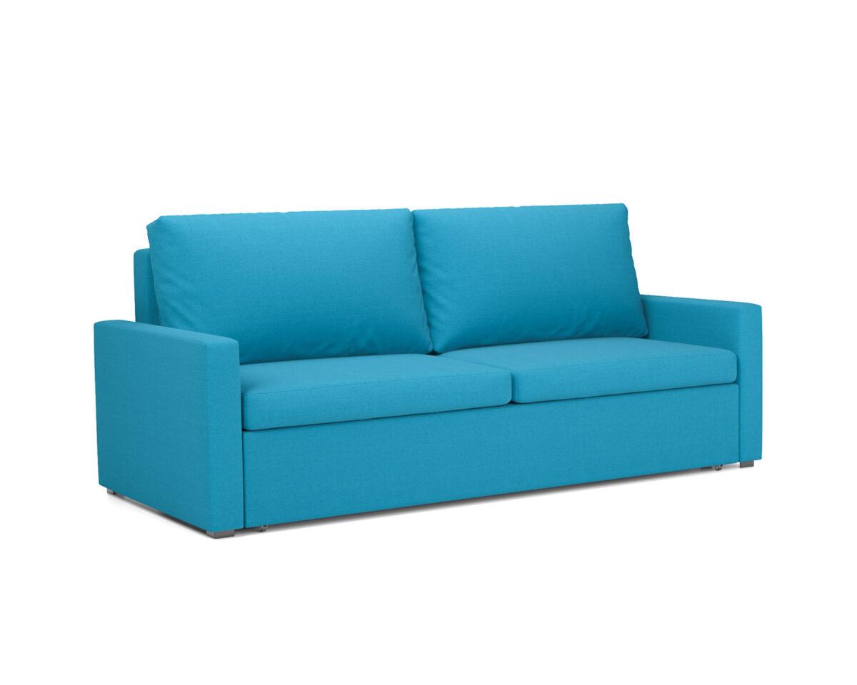 Поло (Синий) 1