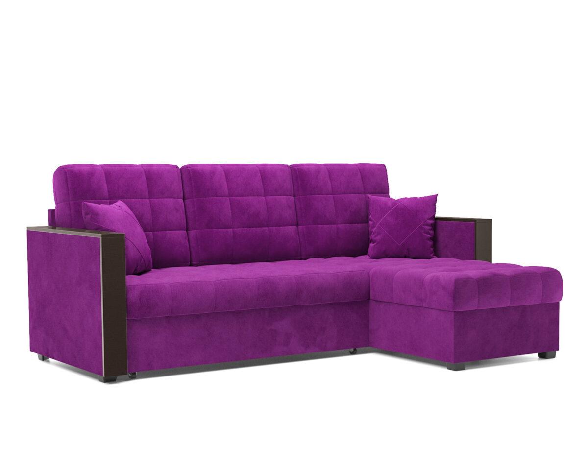 Техас (Фиолет) 1