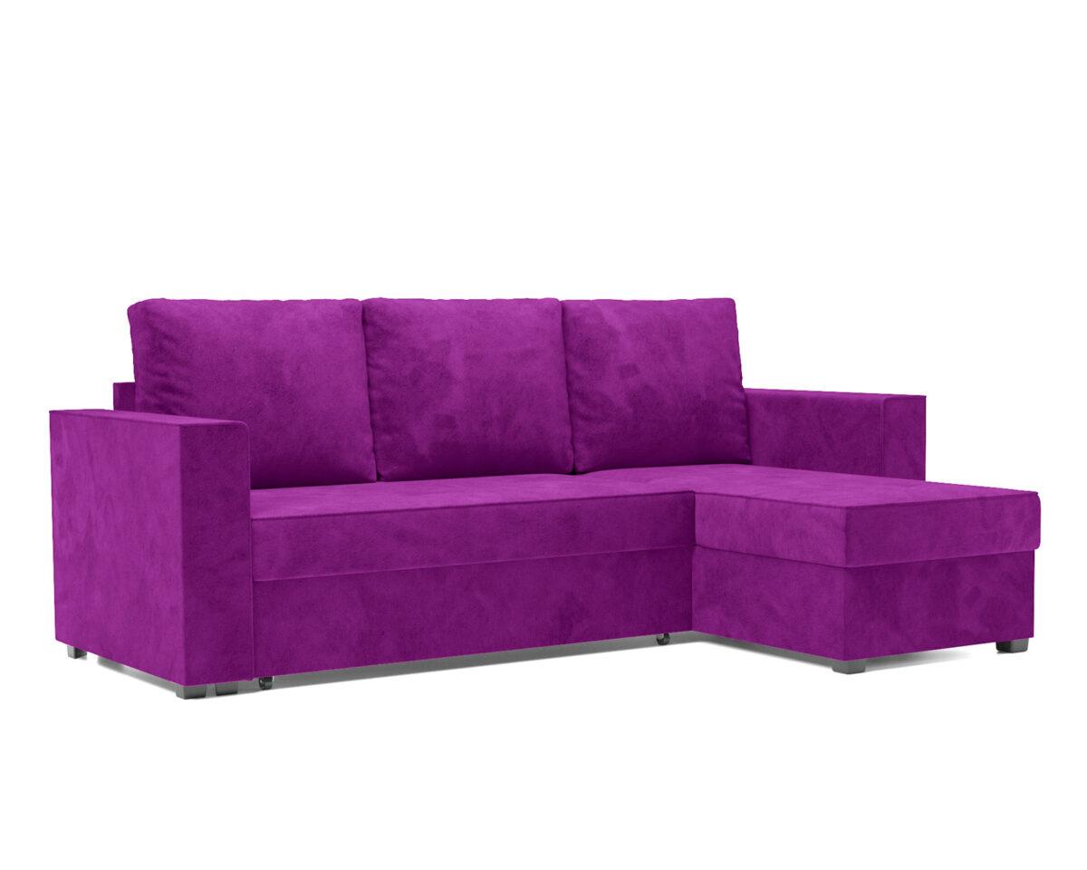 Рим (Фиолет) 1