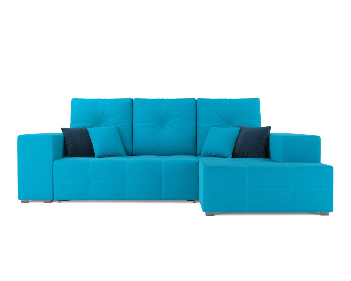 Монреаль Правый угол (синий) 2
