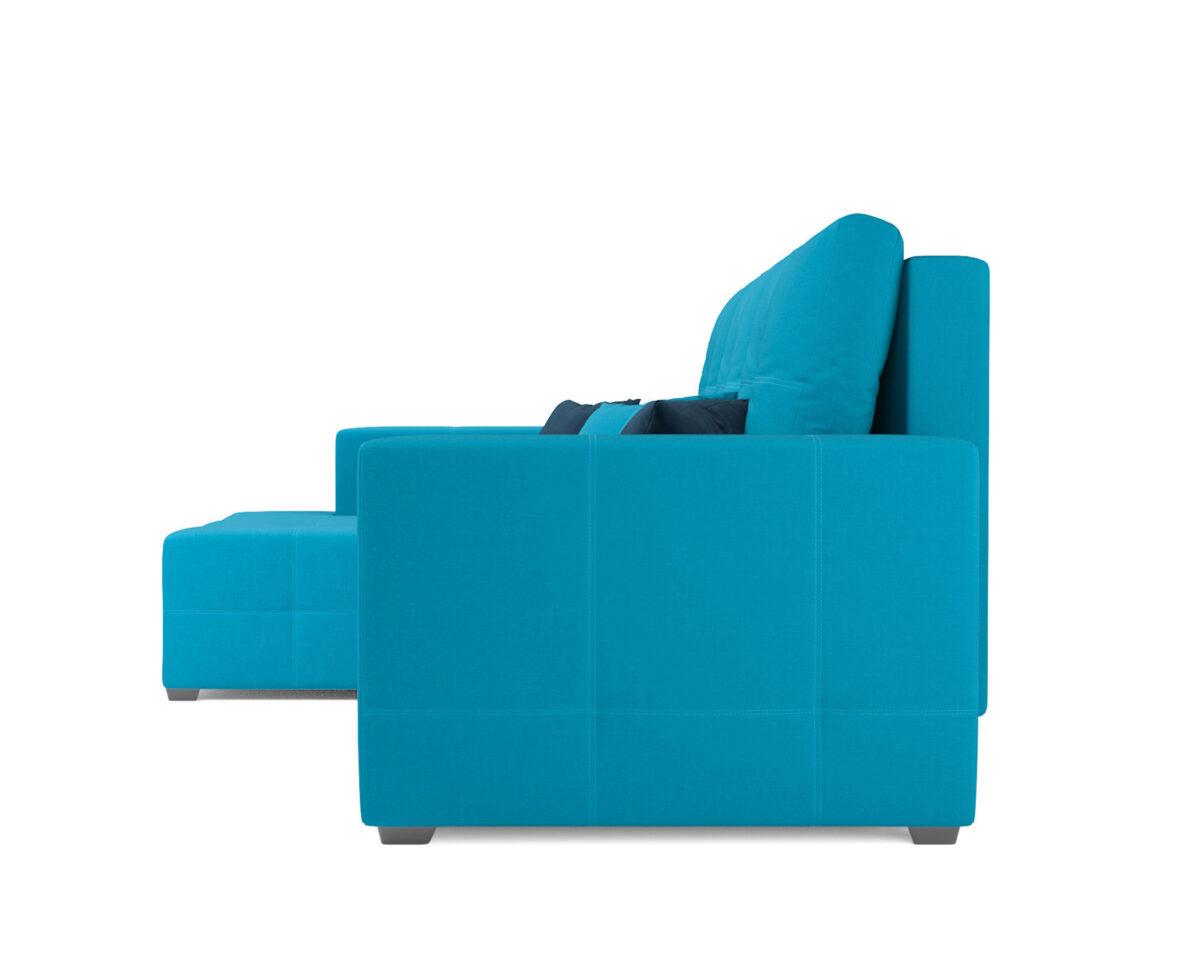 Монреаль Левый угол (синий) 3