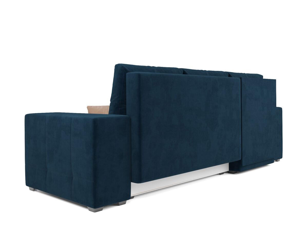 Монреаль Левый угол (темно-синий - Luna 034) 4