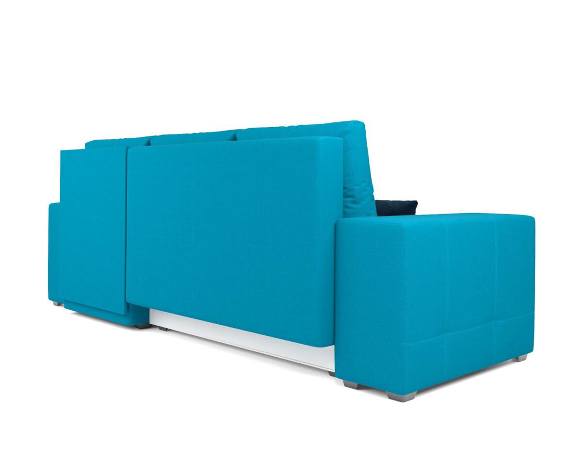 Монреаль Правый угол (синий) 4