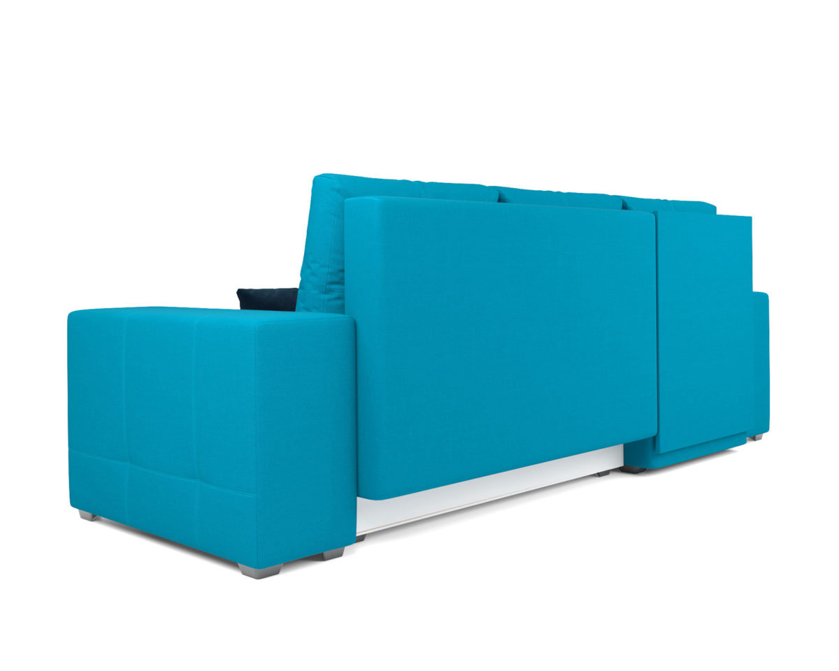 Монреаль Левый угол (синий) 4