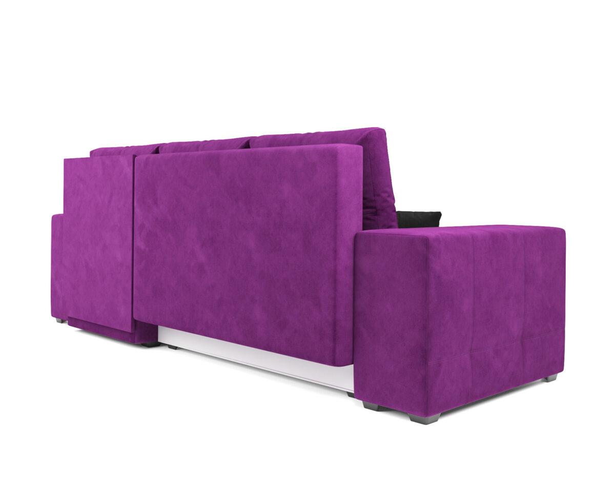 Монреаль Правый угол (фиолет) 4