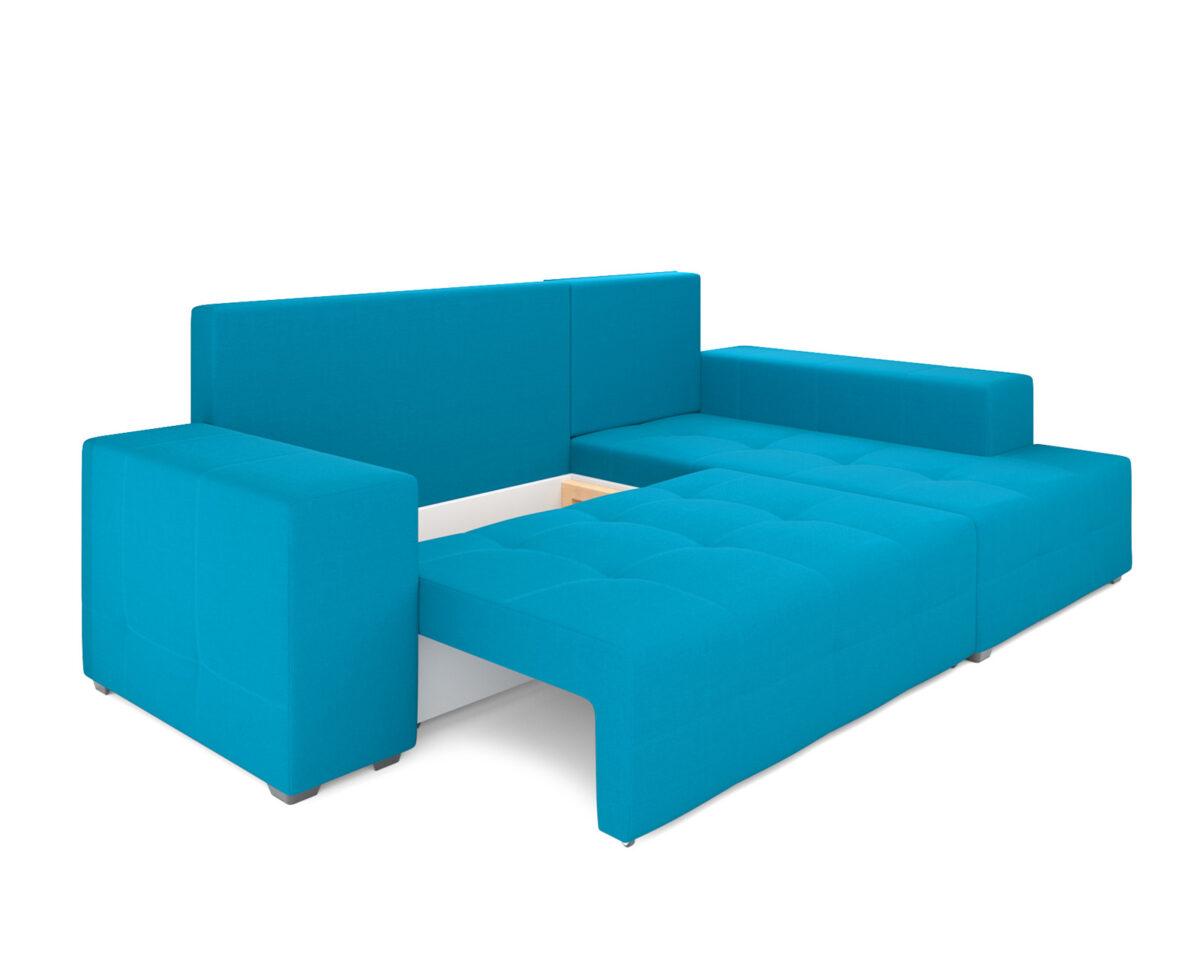 Монреаль Правый угол (синий) 5