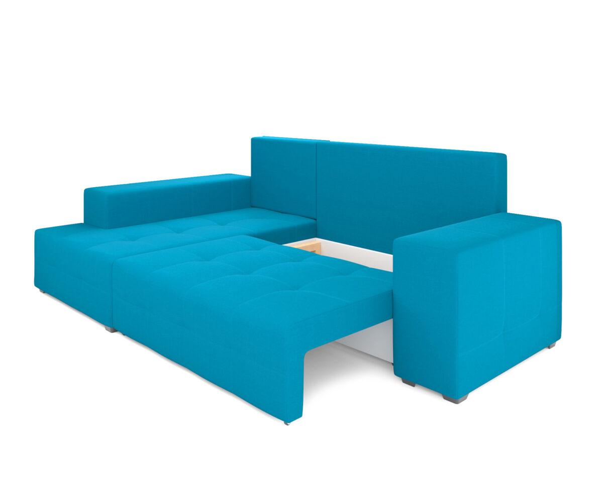 Монреаль Левый угол (синий) 5