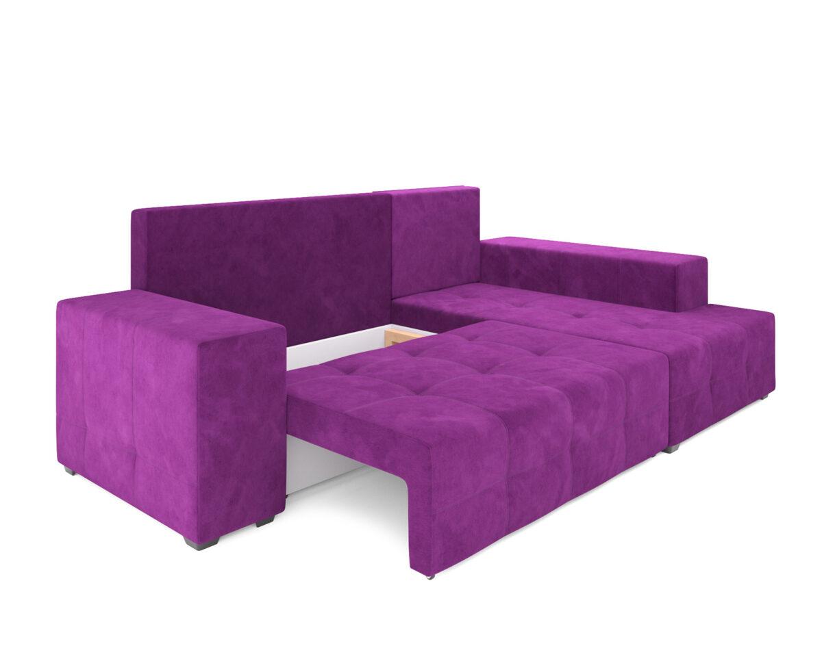 Монреаль Правый угол (фиолет) 5