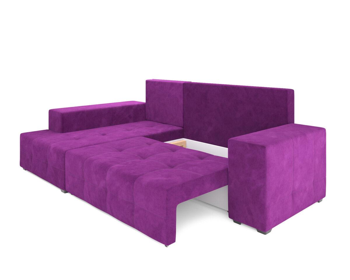 Монреаль Левый угол (фиолет) 5