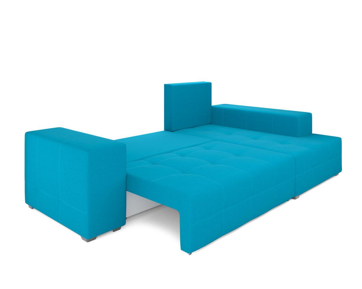 Монреаль Правый угол (синий) 6