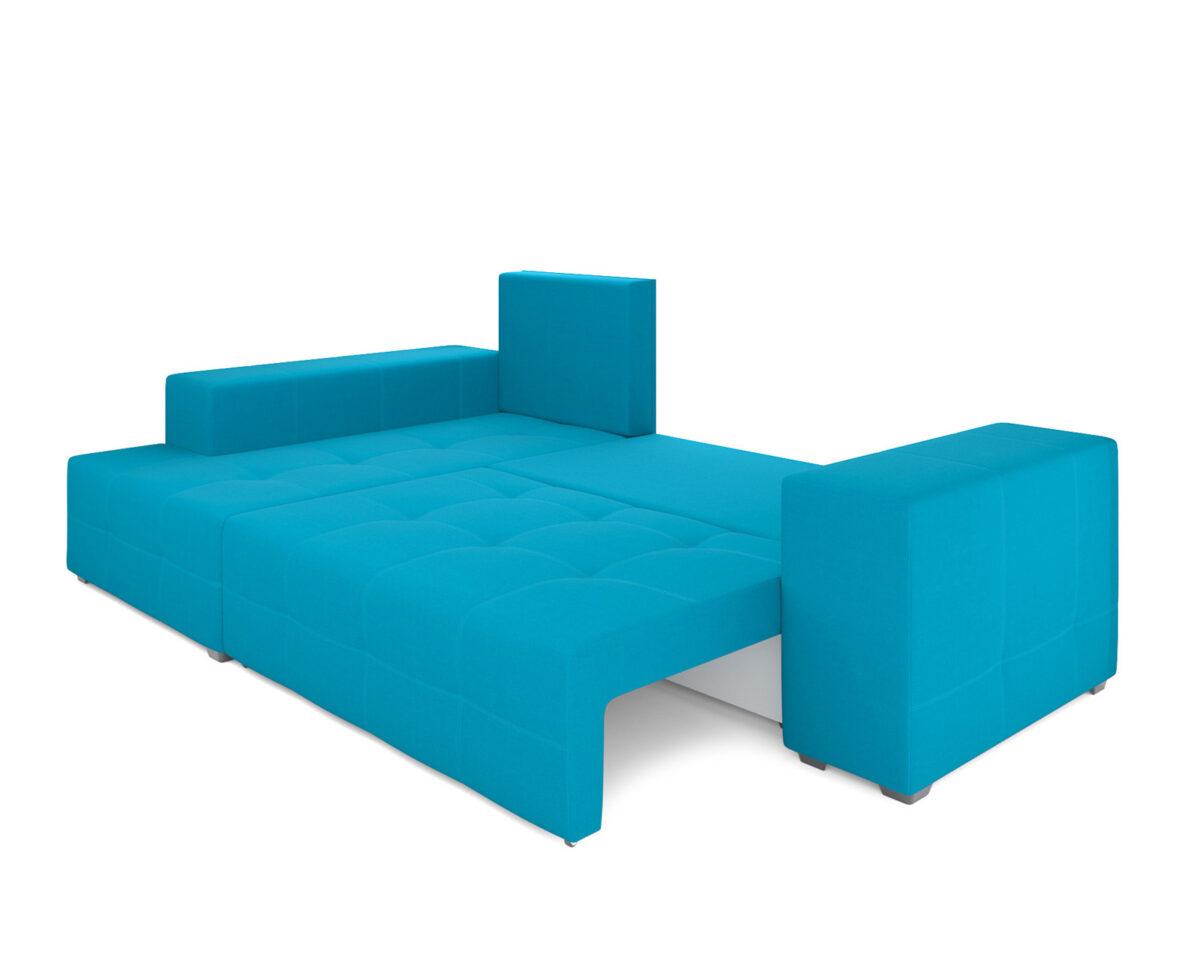 Монреаль Левый угол (синий) 6